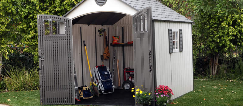Appleton Area Storage - Self Storage vs Storage Shed