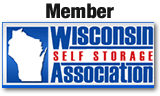 Wisconsin Self Storage Assocation - Appleton Self Storage Facility
